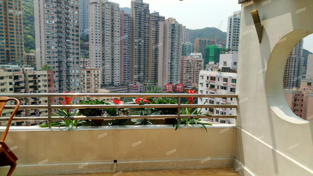 Euston Court | 4 bedroom High Floor Flat for Rent | Euston Court 豫苑 Rental Listings