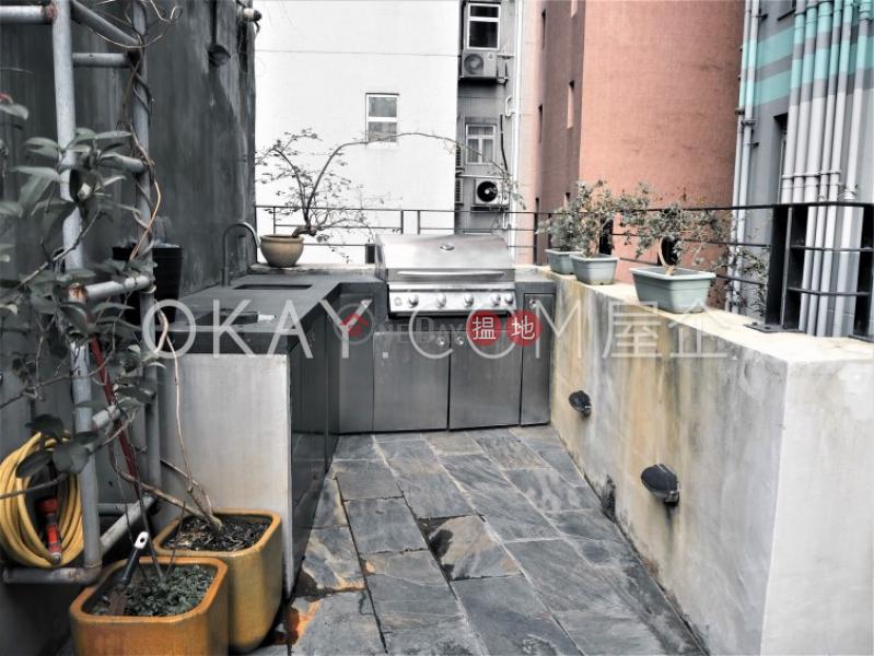 卑利街26A號-高層住宅 出售樓盤HK$ 960萬