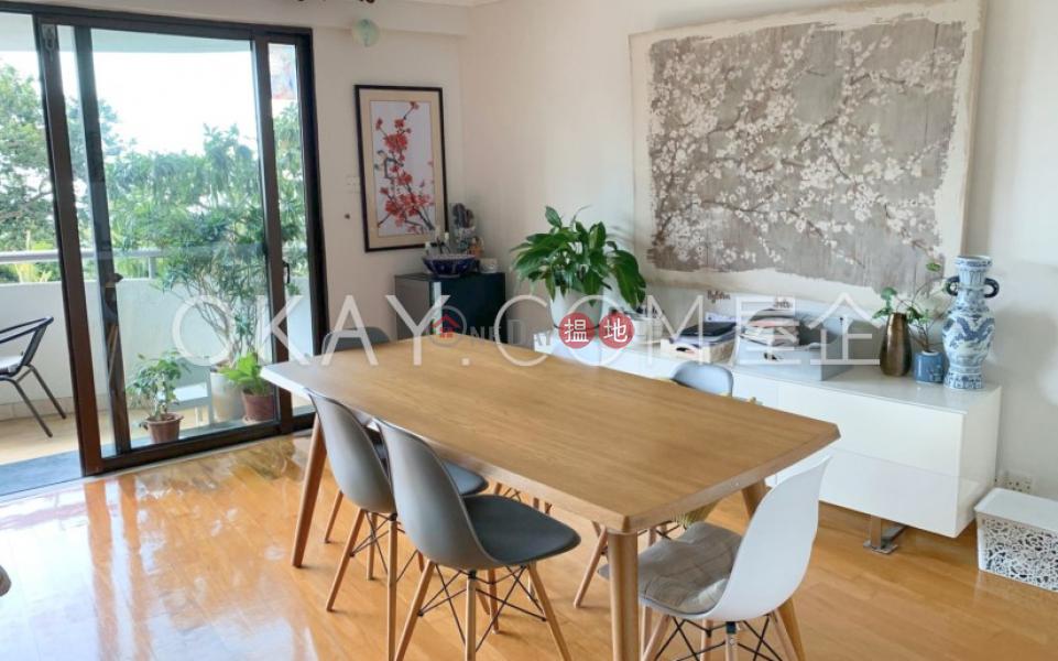 Stylish 3 bedroom with balcony & parking | Rental | Greenery Garden 怡林閣A-D座 Rental Listings