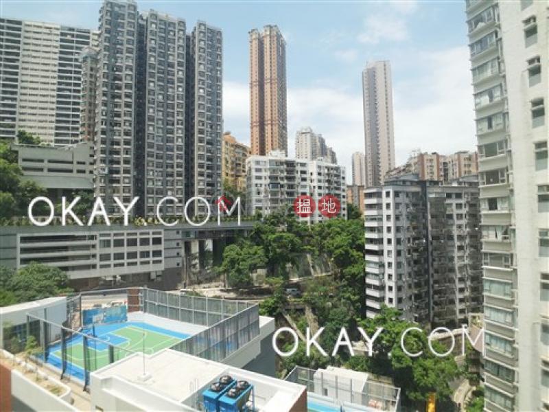 香港搵樓|租樓|二手盤|買樓| 搵地 | 住宅出租樓盤3房2廁,星級會所,可養寵物,連車位《羅便臣道80號出租單位》