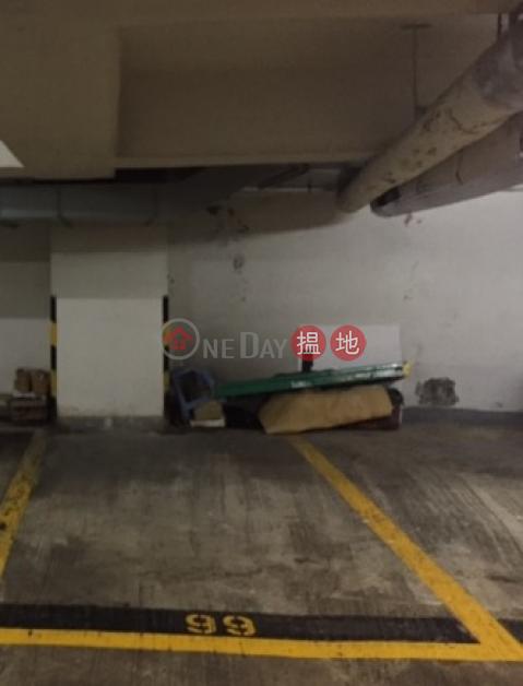 香港仔中心1期車位|南區香港仔中心 港富閣 (E座)(Kong Fu Court ( Block E ) Aberdeen Centre)出租樓盤 (ANTHO-4240545345)_0