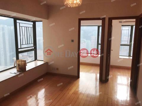 Tower 2 Island Resort | 2 bedroom Mid Floor Flat for Rent|Tower 2 Island Resort(Tower 2 Island Resort)Rental Listings (XGGD737700664)_0
