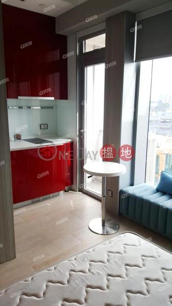 Parkes Residence   Mid Floor Flat for Sale   Parkes Residence 珀‧軒 Sales Listings