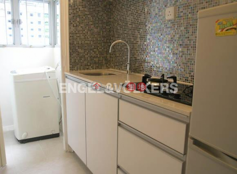 HK$ 20,000/ month | Ka Yee Court, Western District | 1 Bed Flat for Rent in Mid Levels West