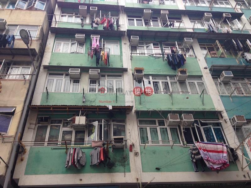 160-162 Ki Lung Street (160-162 Ki Lung Street) Sham Shui Po|搵地(OneDay)(2)