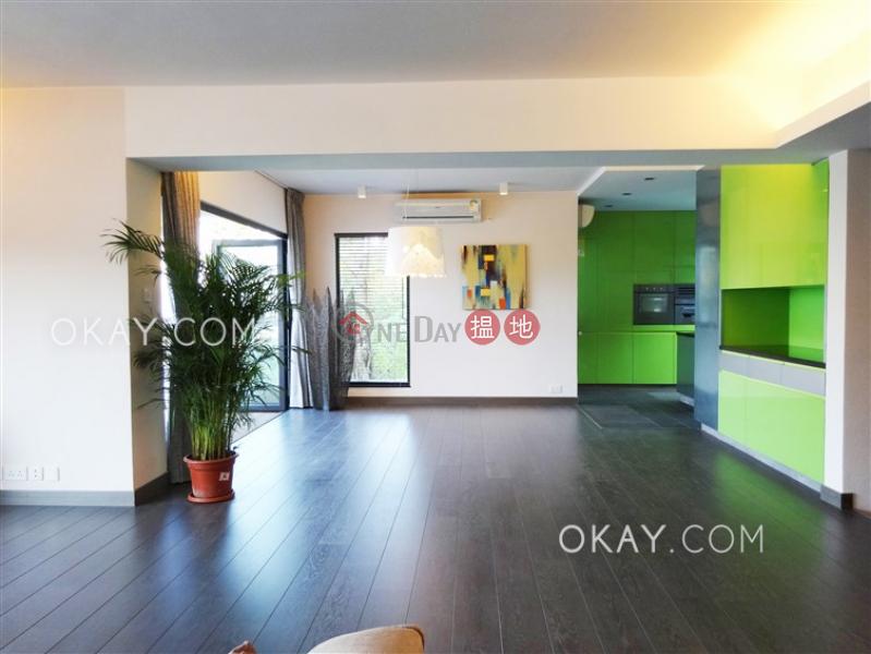 Beautiful house with sea views, rooftop & balcony | Rental | 18 Silver Cape Road | Sai Kung, Hong Kong, Rental | HK$ 83,000/ month