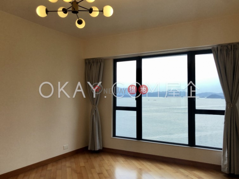 Rare 4 bedroom with harbour views, balcony | Rental | Phase 6 Residence Bel-Air 貝沙灣6期 Rental Listings