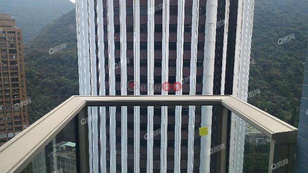 HK$ 20,000/ 月 囍匯 2座 灣仔區-有匙即睇,新樓靚裝,投資首選,地標名廈《囍匯 2座租盤》