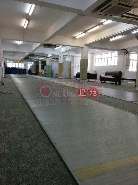 Lee Wan Factory Building 5 Luk Hop Street   Wong Tai Sin District Hong Kong   Rental   HK$ 52,000/ month