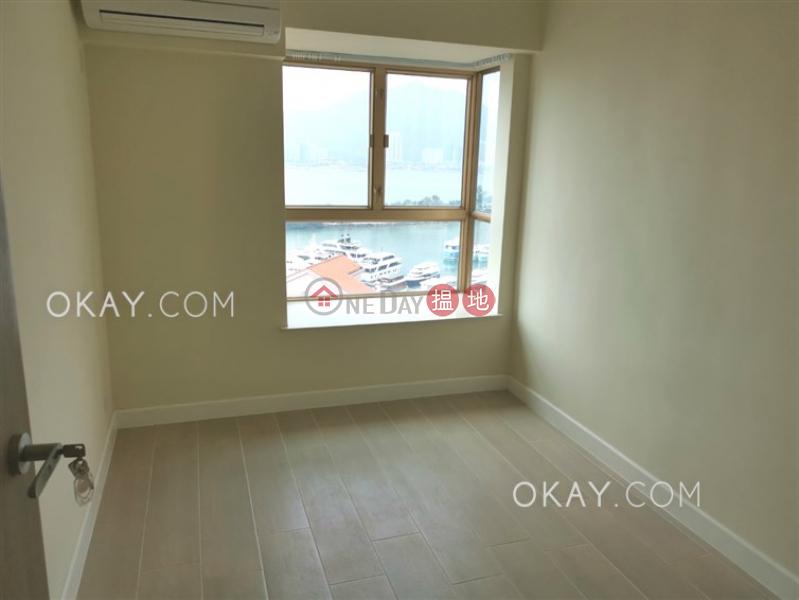 3房2廁,星級會所,連車位,露台《香港黃金海岸 21座出租單位》|香港黃金海岸 21座(Hong Kong Gold Coast Block 21)出租樓盤 (OKAY-R261465)