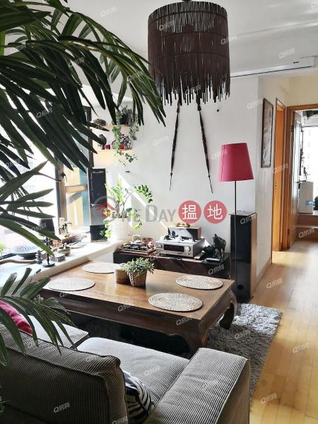 HK$ 850萬-國泰新宇|灣仔區-灣仔新樓 毗酃公園 環境清幽《國泰新宇買賣盤》