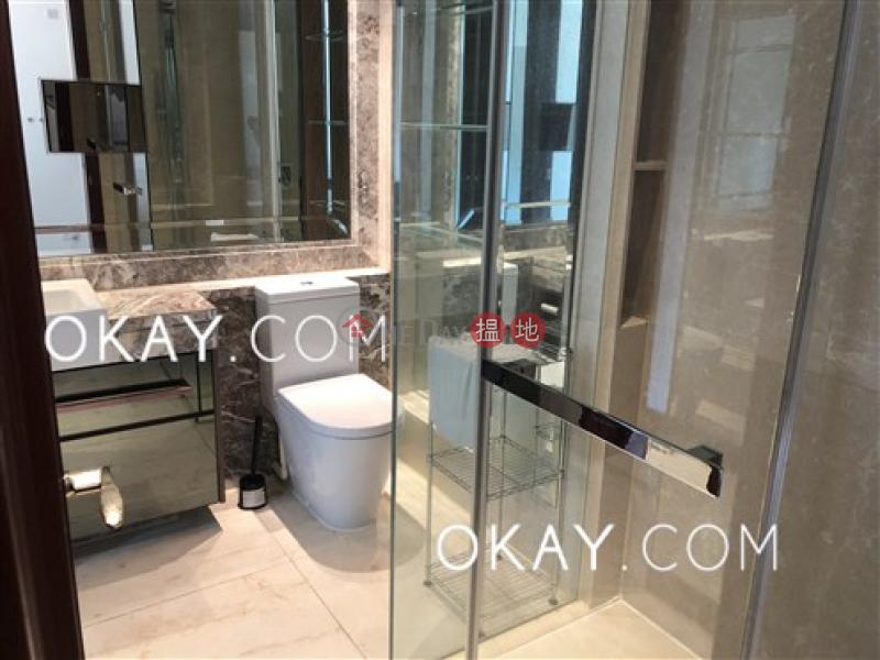 1房1廁,可養寵物,露台《囍匯 2座出租單位》-200皇后大道東 | 灣仔區|香港|出租-HK$ 27,500/ 月