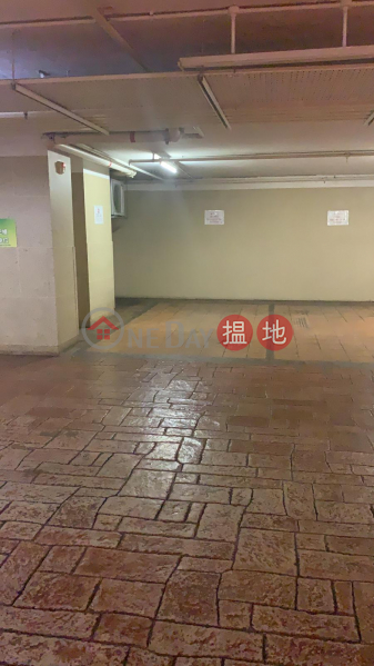 Property Search Hong Kong | OneDay | Carpark, Rental Listings, Homantin Celestial Heights unilateral covered carpark