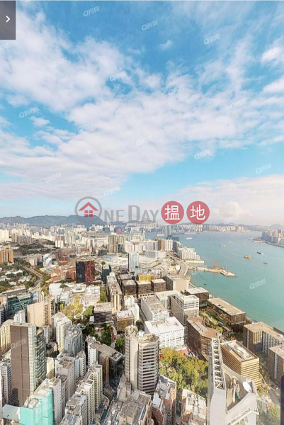 The Masterpiece | 3 bedroom High Floor Flat for Sale | 18 Hanoi Road | Yau Tsim Mong, Hong Kong | Sales, HK$ 122.43M