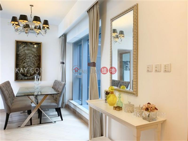HK$ 60,000/ month Imperial Seacoast (Tower 8) Yau Tsim Mong Beautiful 4 bedroom with sea views & balcony | Rental