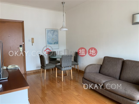 Stylish 1 bedroom in Western District | For Sale|Manhattan Heights(Manhattan Heights)Sales Listings (OKAY-S129546)_0