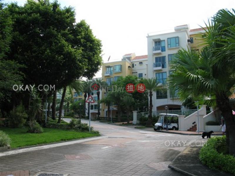 Nicely kept 3 bedroom on high floor with balcony | Rental, 10 Costa Avenue | Lantau Island, Hong Kong, Rental | HK$ 46,000/ month