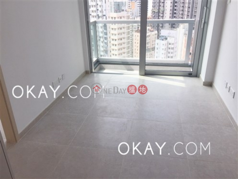 Property Search Hong Kong | OneDay | Residential | Rental Listings, Popular 1 bedroom on high floor with balcony | Rental