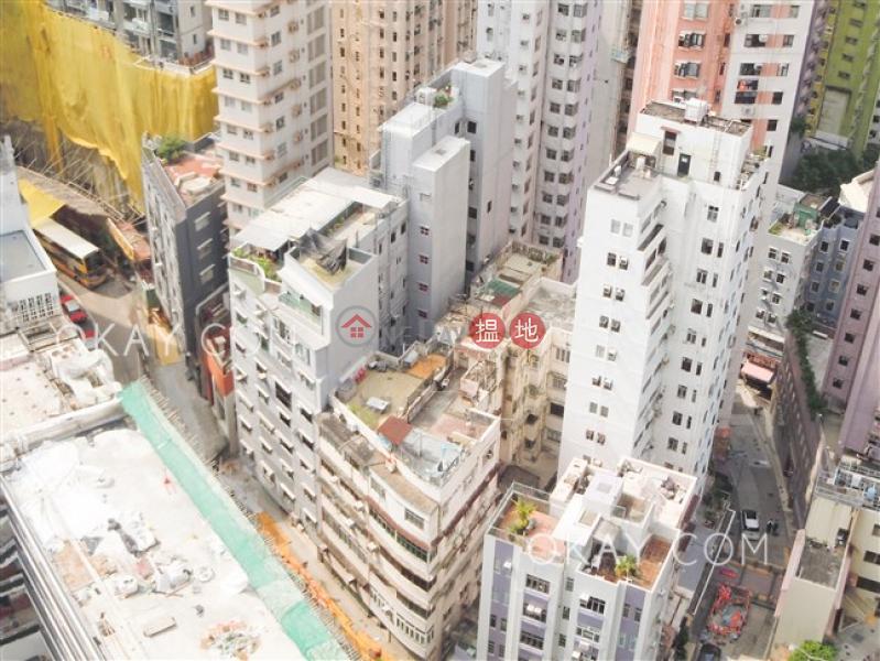 1房1廁,極高層,可養寵物,露台《RESIGLOW薄扶林出租單位》|8興漢道 | 西區|香港出租HK$ 28,100/ 月