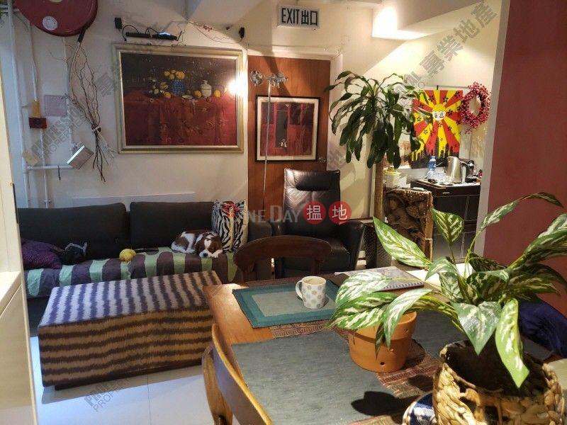 建安商業大廈-49-51蘇杭街 | 西區|香港-出售HK$ 3,550萬