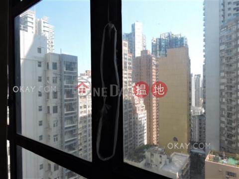 2房2廁《駿豪閣出租單位》 西區駿豪閣(Valiant Park)出租樓盤 (OKAY-R32360)_0
