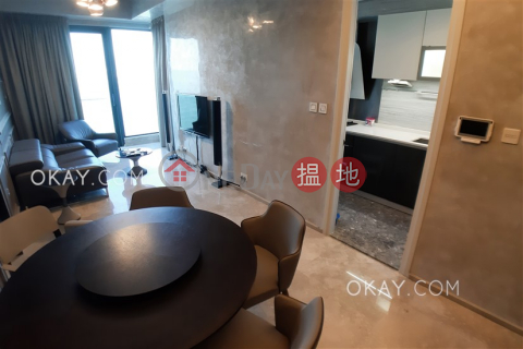Stylish 2 bedroom with balcony   Rental Western DistrictUpton(Upton)Rental Listings (OKAY-R292471)_0