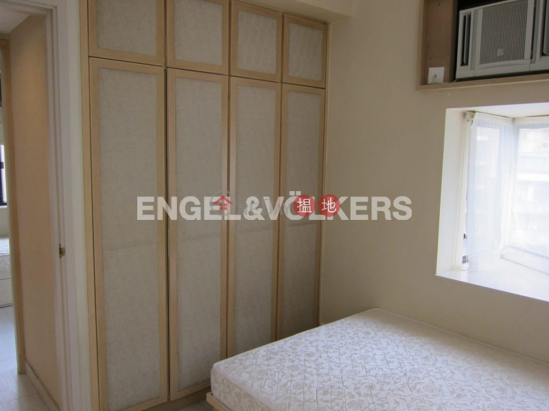 HK$ 11.8M, King Inn Mansion | Wan Chai District, 3 Bedroom Family Flat for Sale in Happy Valley