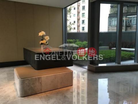 3 Bedroom Family Flat for Sale in Mid Levels West|Argenta(Argenta)Sales Listings (EVHK44378)_0