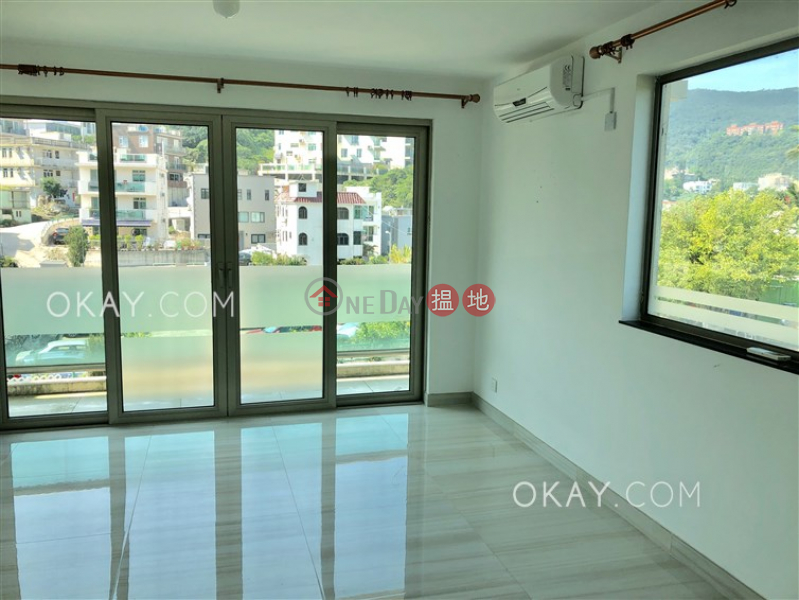 Property Search Hong Kong | OneDay | Residential, Rental Listings | Stylish house with sea views, rooftop & terrace | Rental