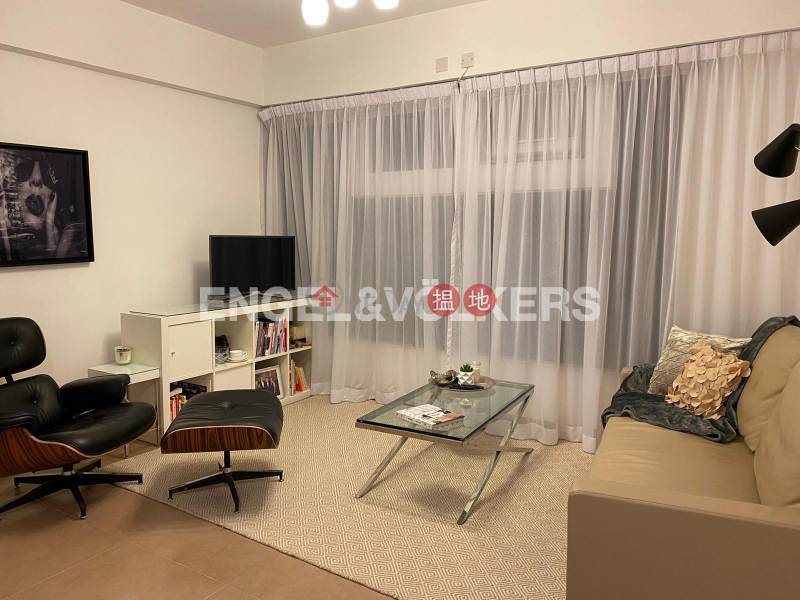 2 Bedroom Flat for Rent in Soho | 63-69 Caine Road | Central District Hong Kong | Rental HK$ 28,000/ month