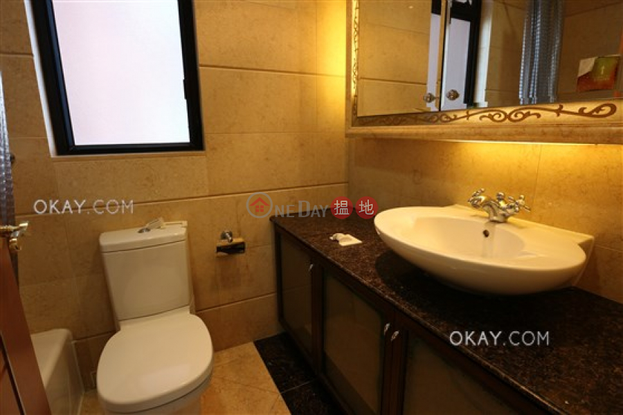 HK$ 60,000/ month | The Arch Sky Tower (Tower 1),Yau Tsim Mong, Exquisite 3 bed on high floor with harbour views | Rental
