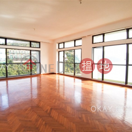 Efficient 4 bedroom with rooftop & parking | Rental|46 Tai Tam Road(46 Tai Tam Road)Rental Listings (OKAY-R6928)_0