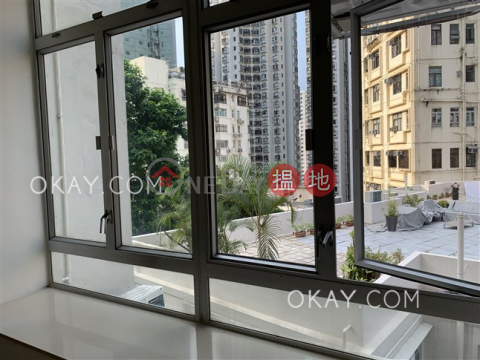 Charming 3 bedroom in Tai Hang | For Sale|15-16 Li Kwan Avenue(15-16 Li Kwan Avenue)Sales Listings (OKAY-S366169)_0