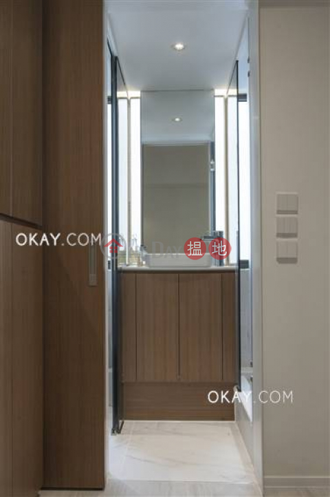 Intimate 1 bedroom with terrace | For Sale|On Tung Mansion(On Tung Mansion)Sales Listings (OKAY-S296571)_0