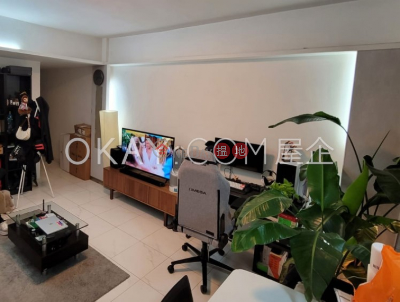 Property Search Hong Kong | OneDay | Residential, Sales Listings Charming 2 bedroom on high floor | For Sale