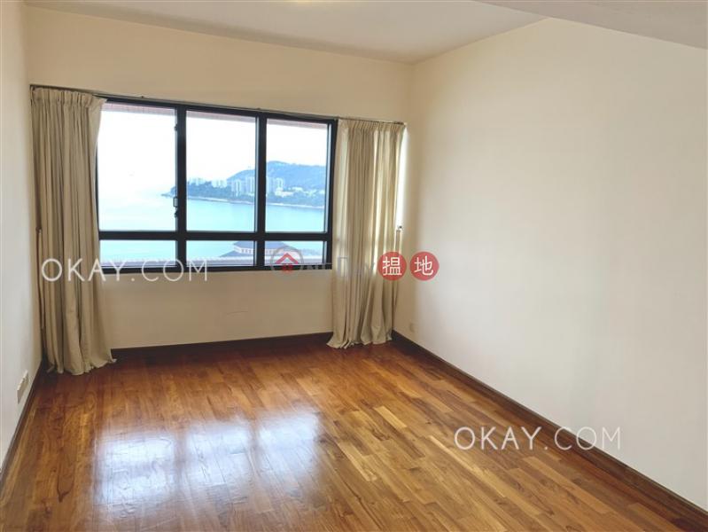 Tasteful 3 bedroom with sea views, balcony | Rental 38 Tai Tam Road | Southern District, Hong Kong | Rental HK$ 55,000/ month