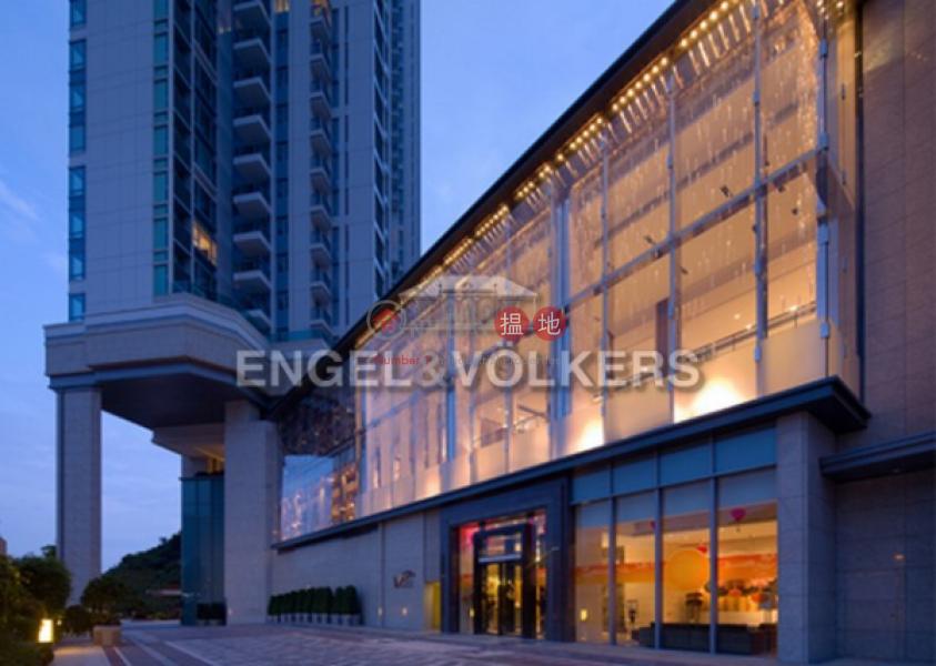 鴨脷洲一房筍盤出售 住宅單位8鴨脷洲海旁道   南區 香港 出售HK$ 930萬