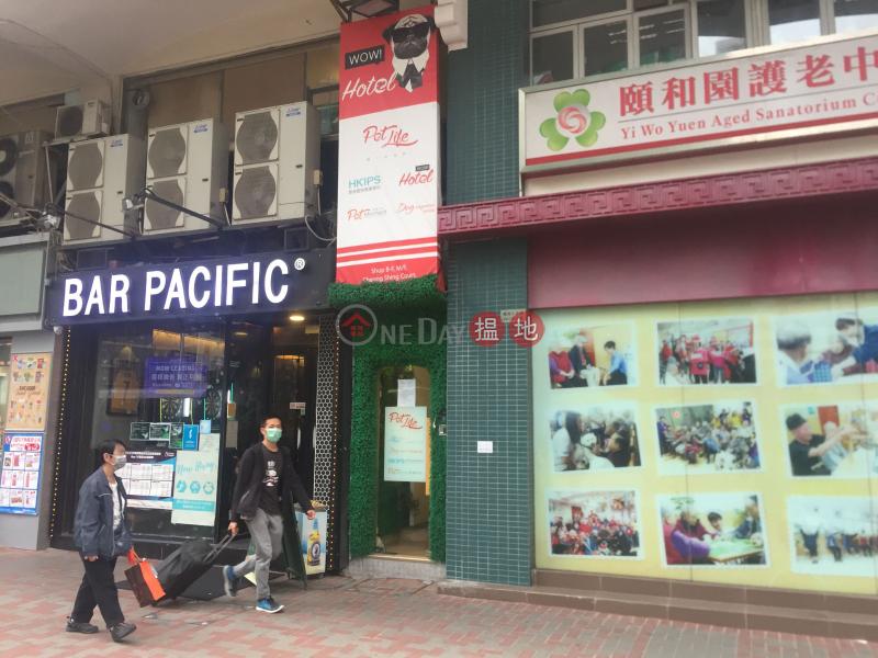 昌盛金鋪大樓 (Cheong Shing Court) 土瓜灣|搵地(OneDay)(4)