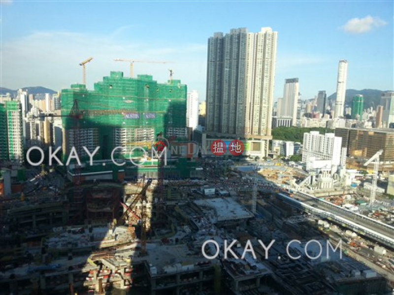 凱旋門觀星閣(2座)|中層|住宅出租樓盤HK$ 31,000/ 月