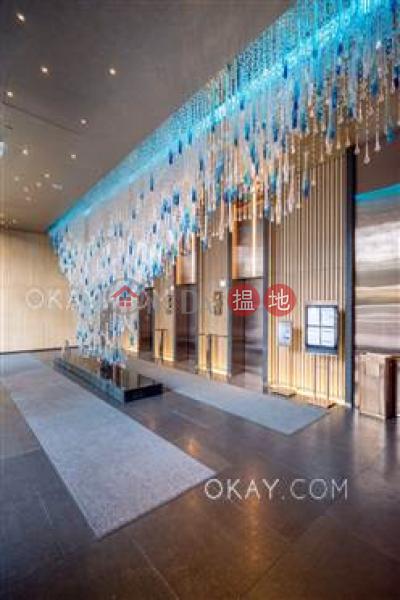 HK$ 25,000/ 月尚匯-灣仔區1房1廁,海景,星級會所《尚匯出租單位》