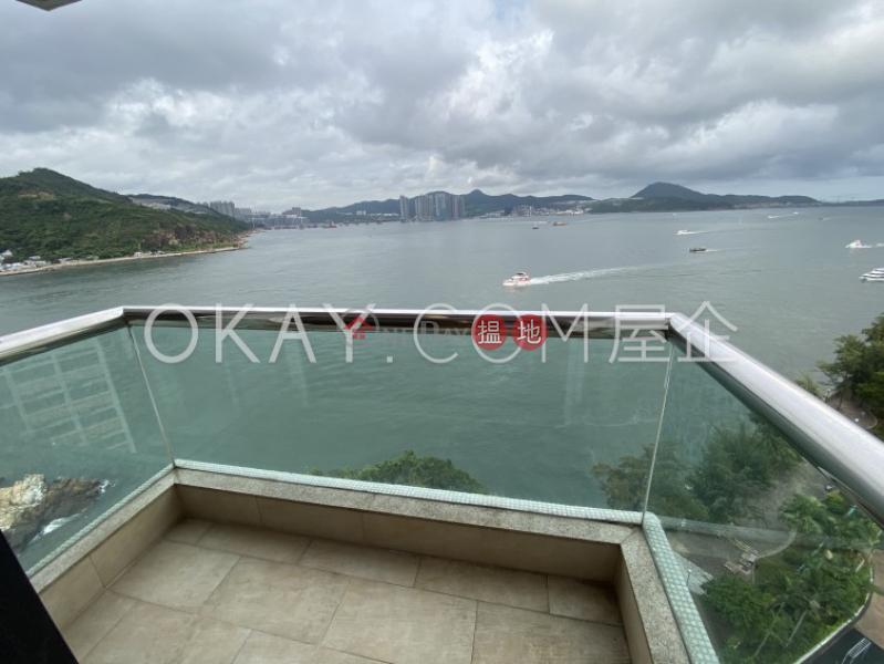 Property Search Hong Kong | OneDay | Residential Rental Listings Elegant 3 bedroom with sea views & balcony | Rental