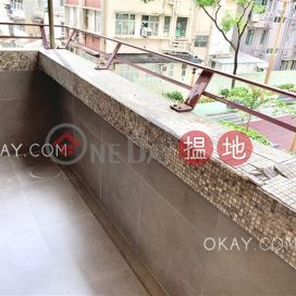 2房1廁,露台《金豪大廈出售單位》|金豪大廈(King Ho Building)出售樓盤 (OKAY-S71677)_3