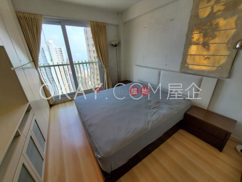 HK$ 39,000/ month Skyview Cliff, Western District, Tasteful 3 bedroom on high floor | Rental