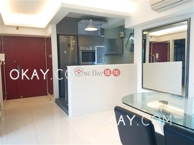 University Heights, Middle, Residential | Rental Listings | HK$ 42,000/ month