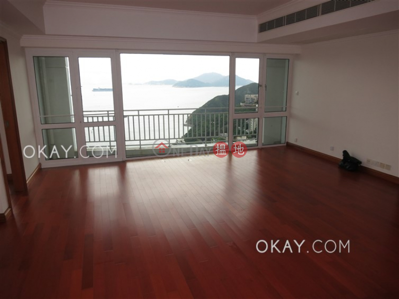 Gorgeous 3 bedroom on high floor with balcony & parking | Rental | Block 2 (Taggart) The Repulse Bay 影灣園2座 Rental Listings