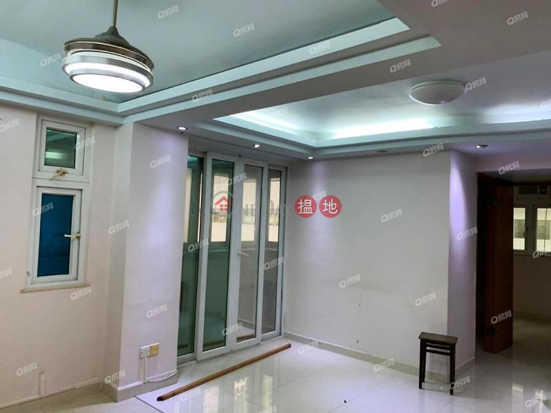 香港搵樓|租樓|二手盤|買樓| 搵地 | 住宅-出售樓盤-鄰近地鐵,實用三房,特色單位,核心地段《利榮大樓買賣盤》