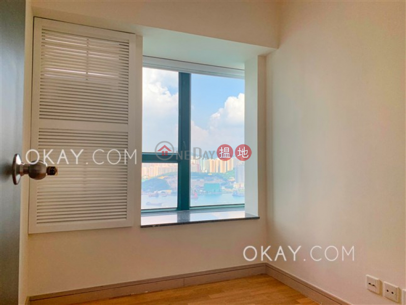 Unique 3 bedroom on high floor with sea views & balcony | Rental | 38 Tai Hong Street | Eastern District Hong Kong Rental, HK$ 40,000/ month