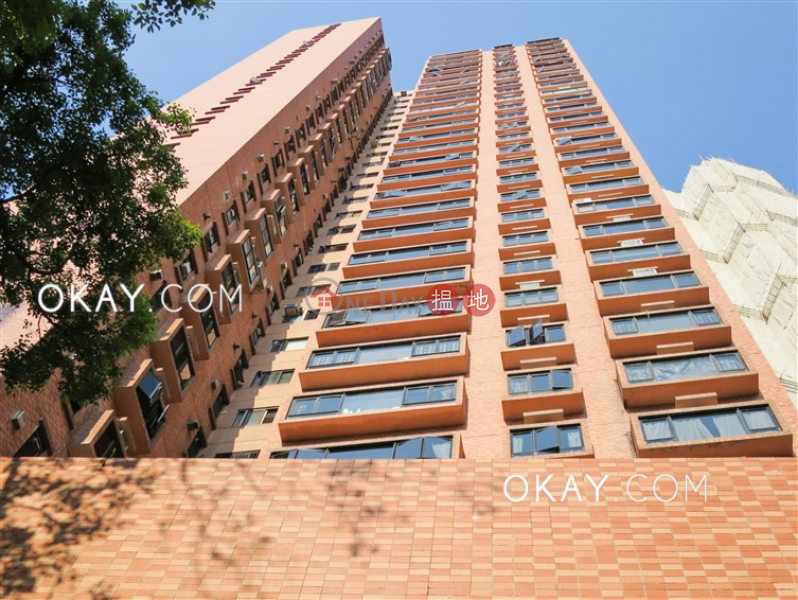 HK$ 31M The Broadville, Wan Chai District   Stylish 2 bedroom on high floor with racecourse views   For Sale