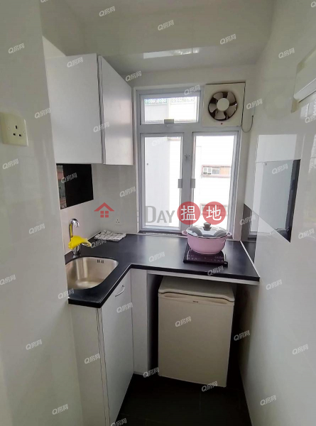 Tai Hing Building   Mid Floor Flat for Sale 22-34 Po Hing Fong   Central District Hong Kong   Sales   HK$ 7.3M