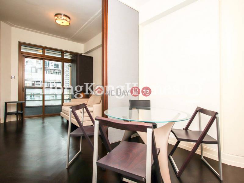 CASTLE ONE BY V未知住宅-出租樓盤-HK$ 36,500/ 月
